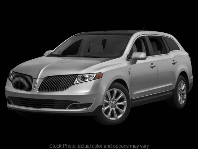 Used 2013  Lincoln MKT 4d SUV AWD EcoBoost at Bill Fitts Auto Sales near Little Rock, AR