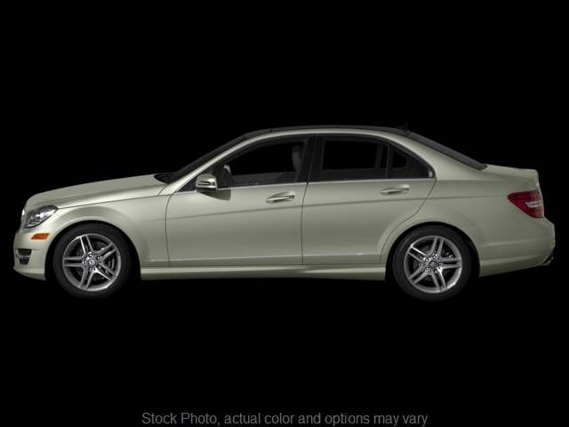 Used 2013  Mercedes-Benz C-Class 4d Sedan C300 Sport 4matic at Frank Leta Automotive Outlet near Bridgeton, MO