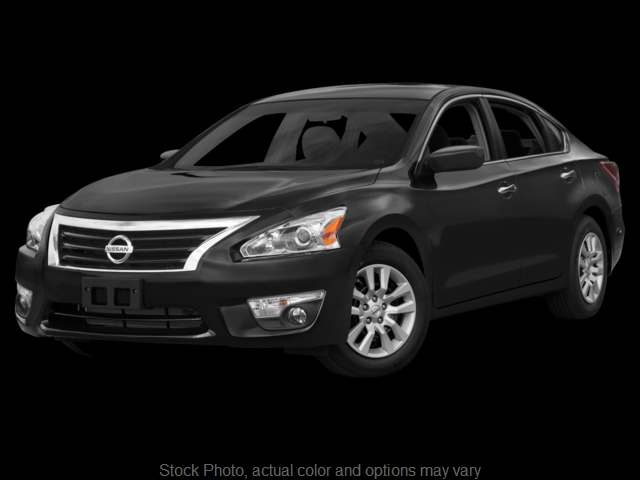 Used 2015  Nissan Altima 4d Sedan S 2.5L at Camacho Mitsubishi near Palmdale, CA
