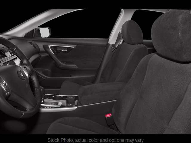 Used 2013  Nissan Altima 4d Sedan SV 2.5L at Atlas Automotive near Mesa, AZ