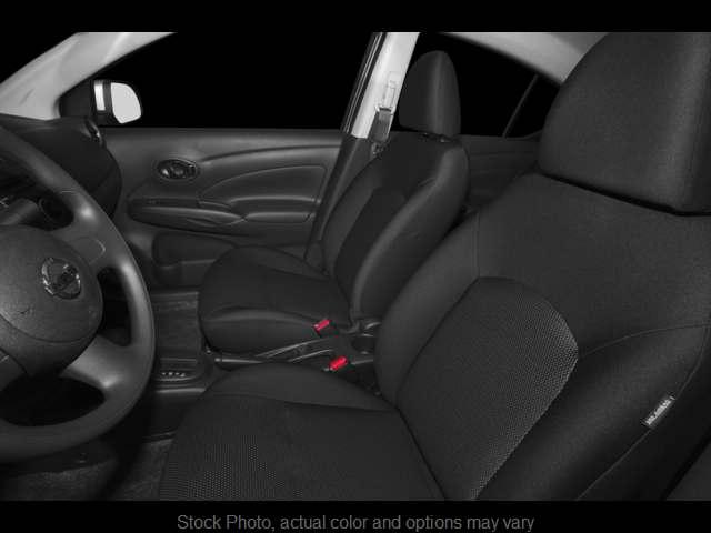 Used 2013  Nissan Versa 4d Sedan S Auto at CarCo Auto World near South Plainfield, NJ