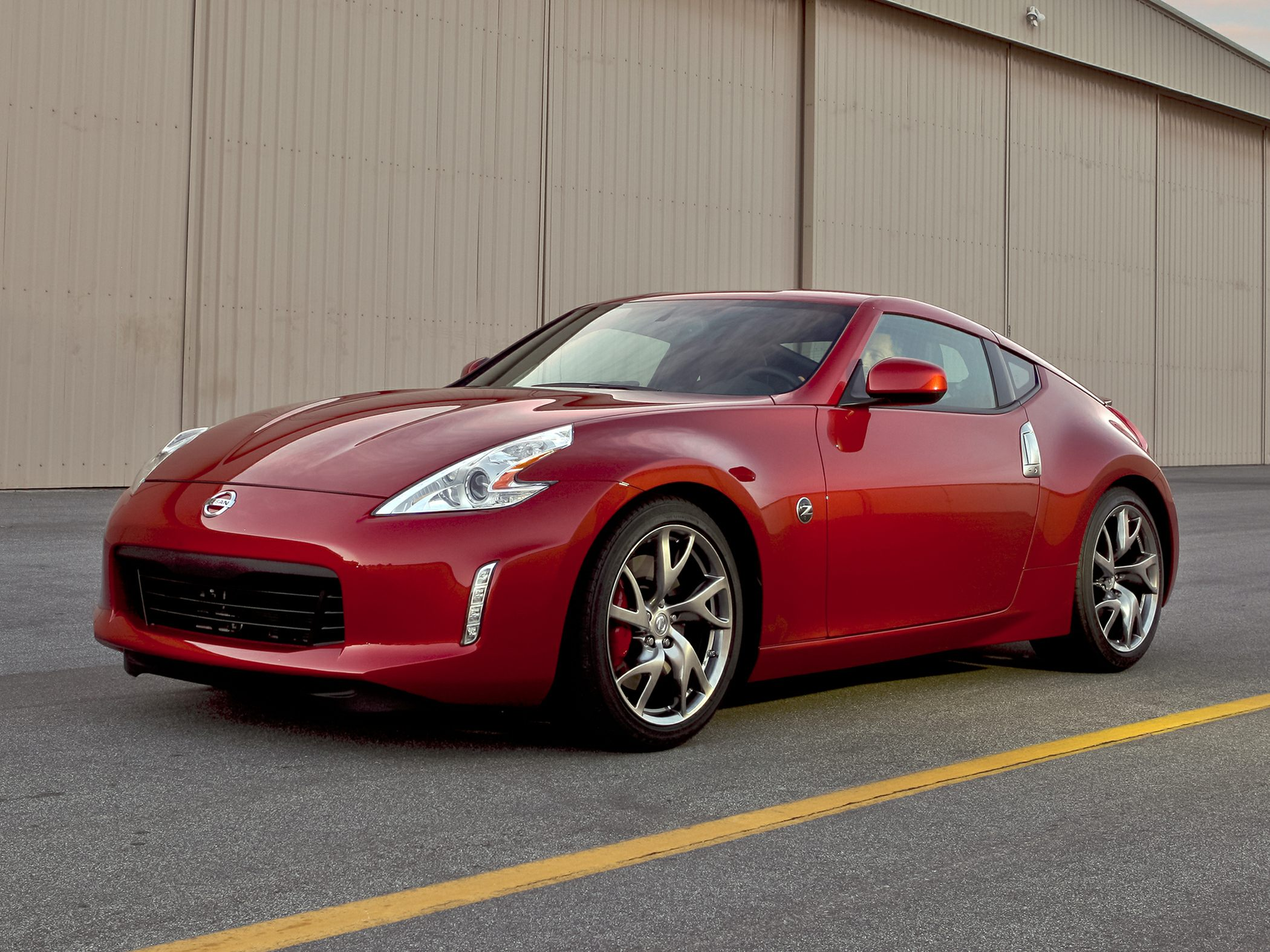 2019 Nissan 370z For Sale In St Catharines St Catharines Nissan