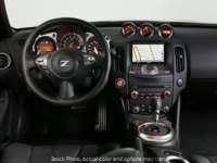 Used 2017  Nissan 370Z 2d Coupe Touring Auto at Rainbow Mitsubishi near Covington, LA