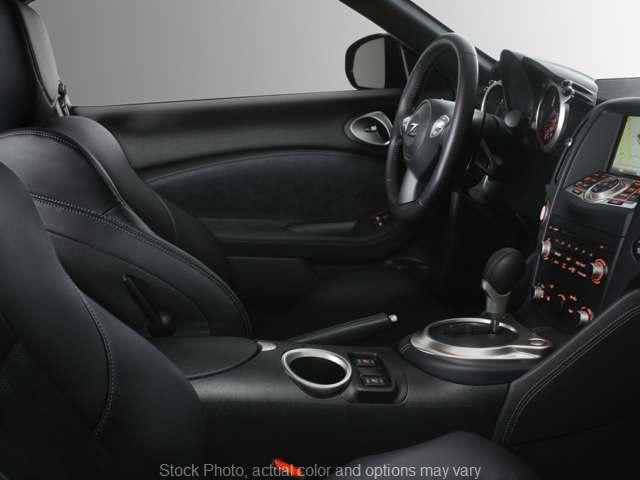 New 2020  Nissan 370Z 2d Coupe Auto at Kona Auto Center near Kailua Kona, HI