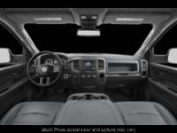 New 2018  Ram 3500 Cab-Chassis 4WD Crew Cab Tradesman 172