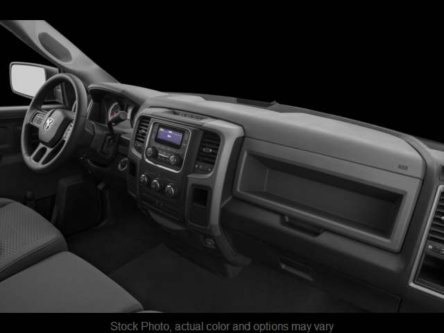 Used 2013  Ram 1500 2WD Reg Cab Tradesman at The Gilstrap Family Dealerships near Easley, SC