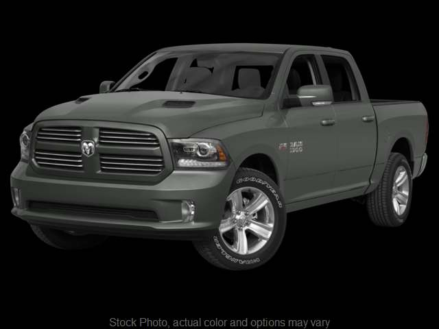 Used 2013  Ram 1500 4WD Crew Cab Laramie Longhorn at Good Wheels near Ellwood City, PA