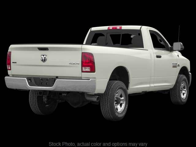 Used 2013  Ram 2500 4WD Reg Cab SLT at Ubersox Used Car Superstore near Monroe, WI