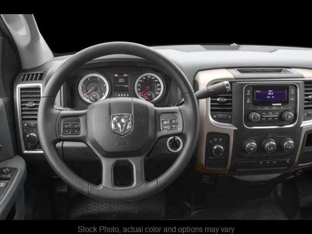 Used 2013  Ram 2500 4WD Reg Cab Tradesman at Naples Auto Sales near Vernal, UT