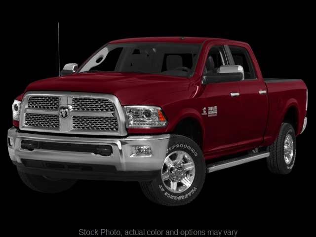 2013 Ram 2500 4WD Crew Cab Outdoorsman Longbed at Ubersox Used Car Superstore near Monroe, WI