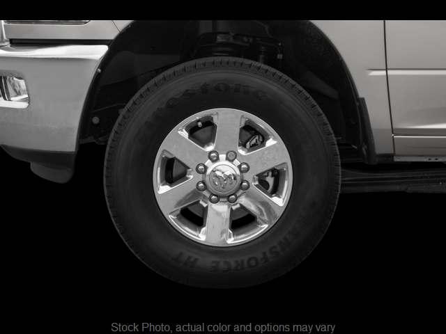 Used 2015  Ram 3500 4WD Crew Cab Longhorn Limited Longbed at Pekin Auto Loan near Pekin, IL