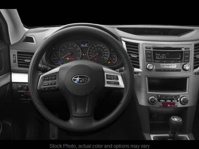 Used 2014  Subaru Outback 4d SUV i Premium CVT PM at Fogg's Automotive near Glenville, NY