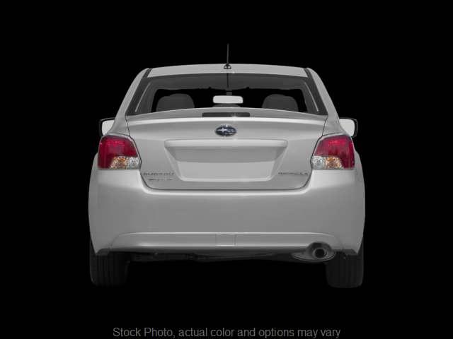 Used 2013  Subaru Impreza 4d Sedan i Premium CVT All-Weather at Good Wheels near Ellwood City, PA