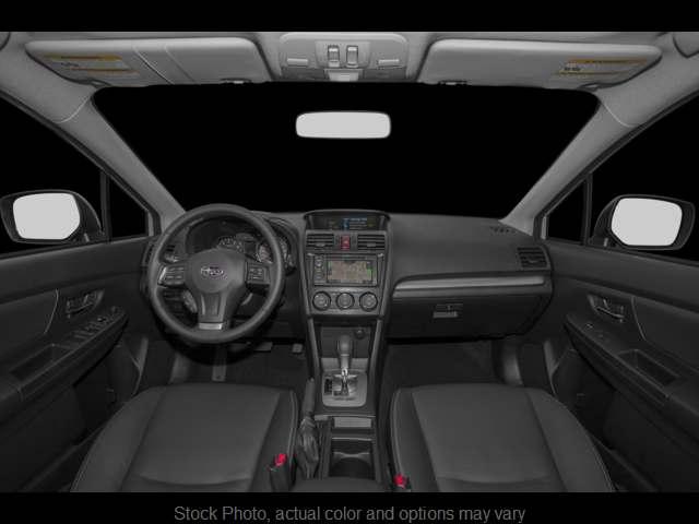Used 2013  Subaru XV Crosstrek 4d SUV Limited Moonroof/Navigation at Naples Auto Sales near Vernal, UT