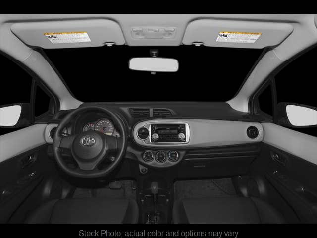 Used 2014  Toyota Yaris 5d Hatchback SE Auto at Bobb Suzuki near Columbus, OH