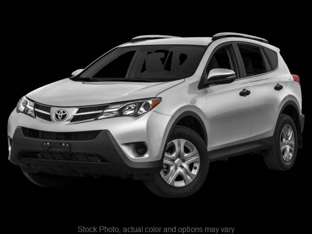 Used 2013  Toyota RAV4 4d SUV AWD XLE at Graham Auto Group near Mansfield, OH