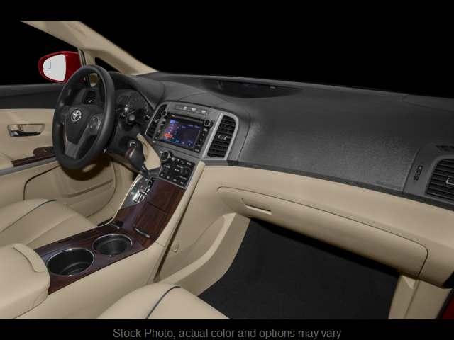 Used 2015  Toyota Venza 4d SUV FWD LE at Bobb Suzuki near Columbus, OH