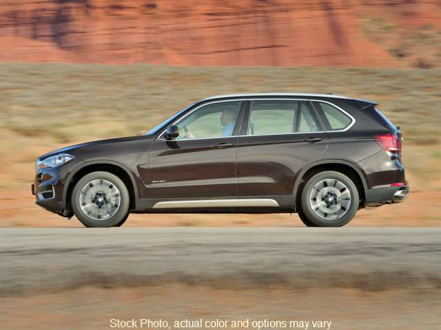 Used 2016  BMW X5 4d SAV sDrive35i at Oxendale Auto Outlet near Winslow, AZ