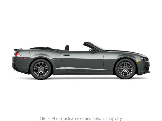Used 2014  Chevrolet Camaro 2d Convertible LT2 at City Wide Auto Credit near Toledo, OH