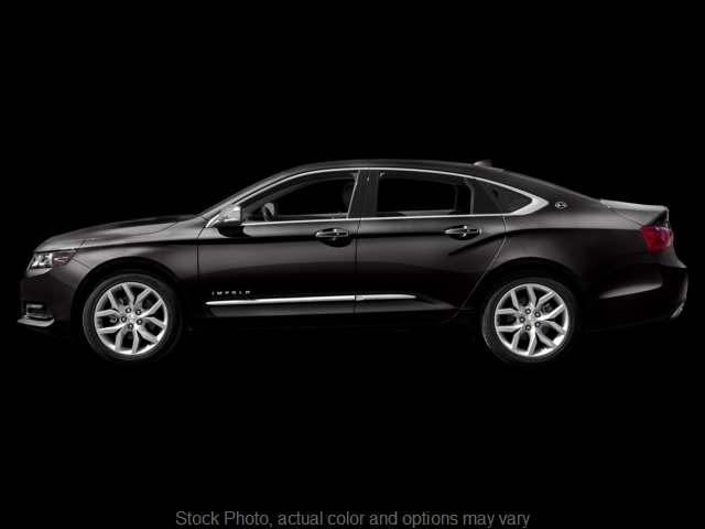 Used 2015  Chevrolet Impala 4d Sedan LT at Royal Car Center near Philadelphia, PA