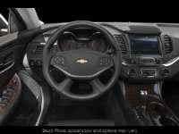 Used 2014  Chevrolet Impala 4d Sedan LT at Bobb Suzuki near Columbus, OH