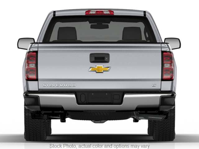 Used 2014  Chevrolet Silverado 1500 4WD Reg Cab Work Truck w/1WT Longbed at Graham Auto Group near Mansfield, OH