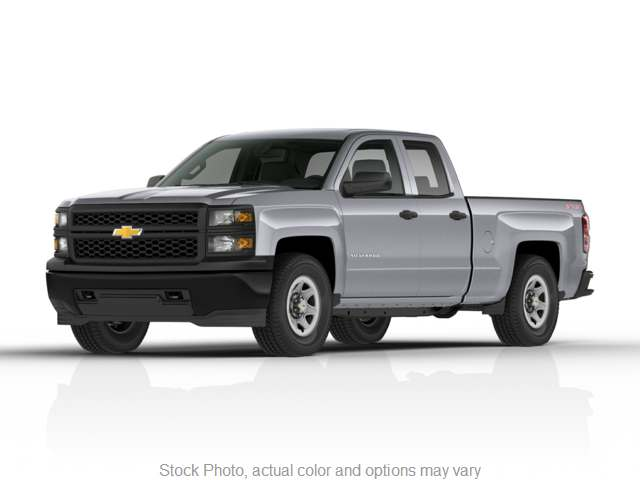 Used 2014  Chevrolet Silverado 1500 4WD Double Cab LT All Star Ed at Edd Kirby's Adventure Mitsubishi near Chattanooga, TN