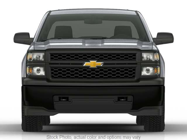 Used 2015  Chevrolet Silverado 1500 4WD Double Cab LT at City Wide Auto Credit near Toledo, OH