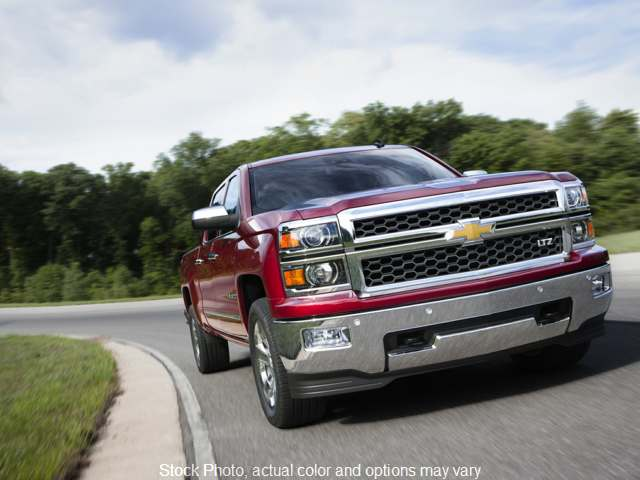 Used 2015  Chevrolet Silverado 1500 2WD Crew Cab LT at Frank Leta Automotive Outlet near Bridgeton, MO