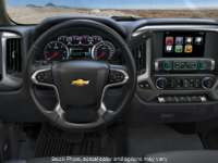 Used 2015  Chevrolet Silverado 1500 2WD Crew Cab LT at Shields AutoMart near Paxton, IL