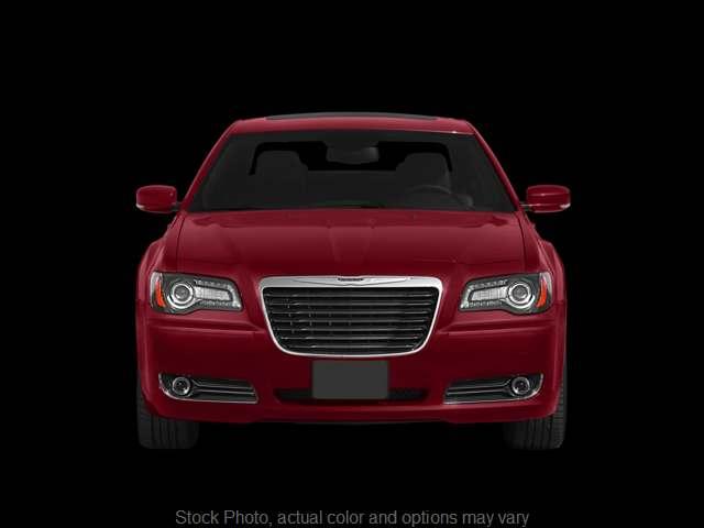 Used 2014  Chrysler 300 4d Sedan S V6 AWD at City Wide Auto Credit near Toledo, OH