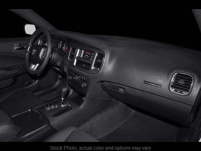 Used 2014  Dodge Charger 4d Sedan SE at VA Trucks near Henrico, VA