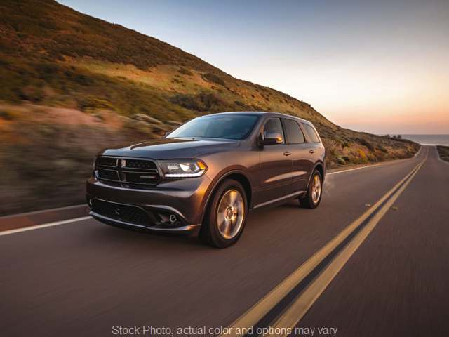 Used 2015  Dodge Durango 4d SUV AWD R/T at Royal Car Center near Philadelphia, PA