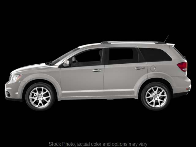 Used 2014  Dodge Journey 4d SUV AWD R/T at Ypsilanti Imports near Ypsilanti, MI