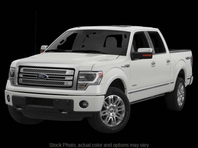 Used 2014  Ford F150 4WD Supercrew Platinum 6 1/2 at Truck Town Ltd near Bremerton , WA
