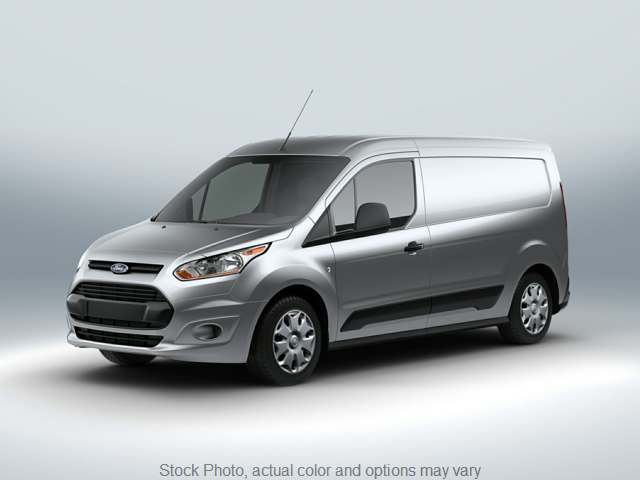 2016 Ford Transit Connect Cargo Ext Van XLT at Shook Auto Sales near New Philadelphia, OH