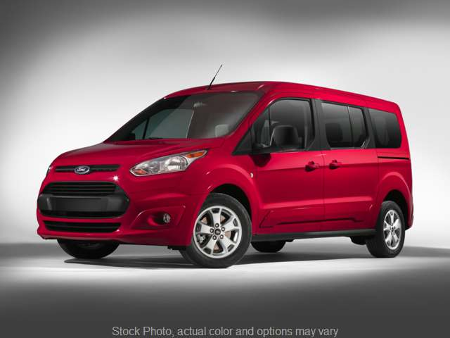2014 Ford Transit Connect Wagon XLT at Shook Auto Sales near New Philadelphia, OH