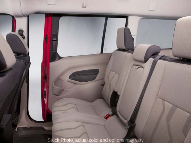 Used 2014  Ford Transit Connect Wagon XLT at Shook Auto Sales near New Philadelphia, OH