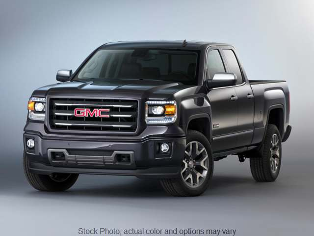 2014 GMC Sierra 1500 4WD Double Cab SLE Value Ed at Shields AutoMart near Paxton, IL