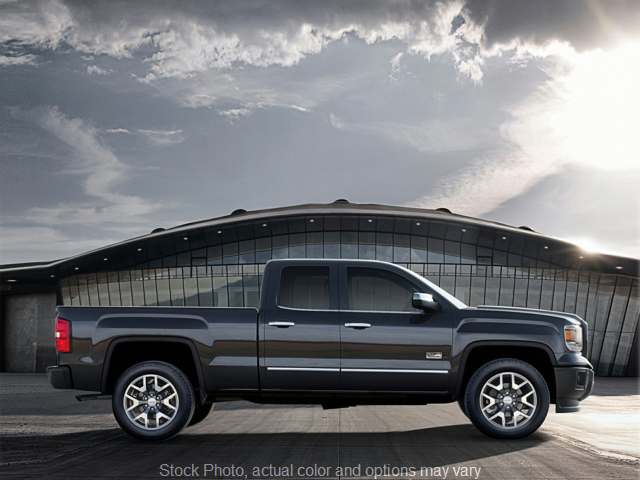 Used 2014  GMC Sierra 1500 4WD Double Cab SLE Value Ed at Shields AutoMart near Paxton, IL