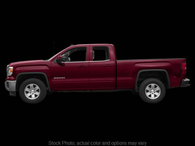 Used 2014  GMC Sierra 1500 4WD Double Cab SLE Value Ed at Shields Auto Center near Rantoul, IL