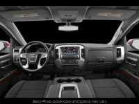 Used 2014  GMC Sierra 1500 4WD Double Cab SLE at Nissan of Paris near Paris, TN