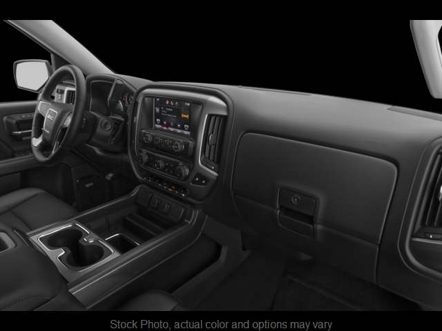 Used 2014  GMC Sierra 1500 4WD Crew Cab SLE at Keenan's Cherryland near West Salem, WI