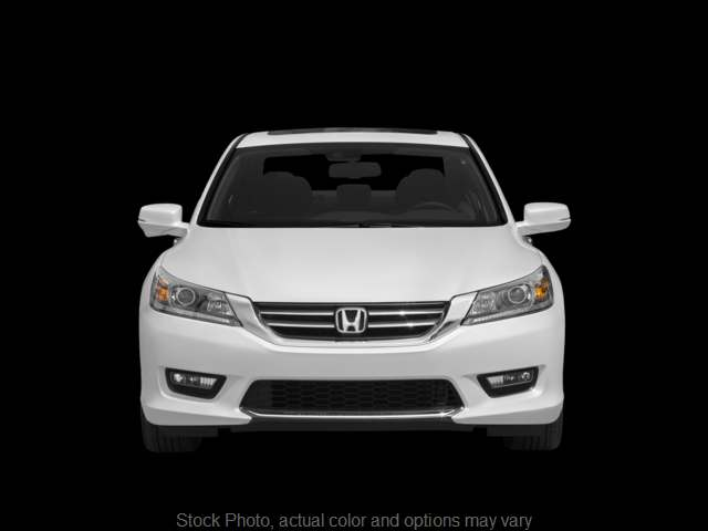 Used 2014  Honda Accord Sedan 4d EX-L V6 at City Wide Auto Credit near Toledo, OH