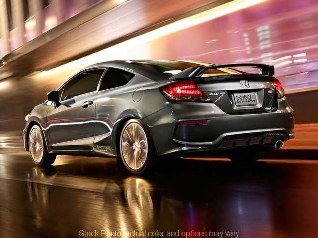 2014 Honda Civic Coupe 2d Si Navigation w/Summer Tires at 224 Auto Sales near Lancaster, PA