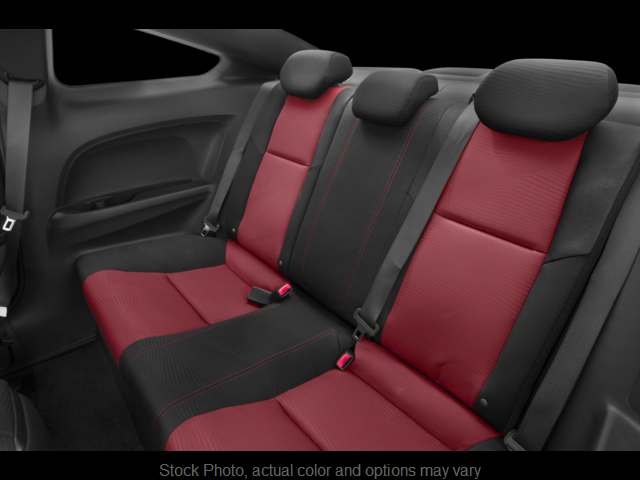 Used 2014  Honda Civic Coupe 2d Si at CarCo Auto World near South Plainfield, NJ