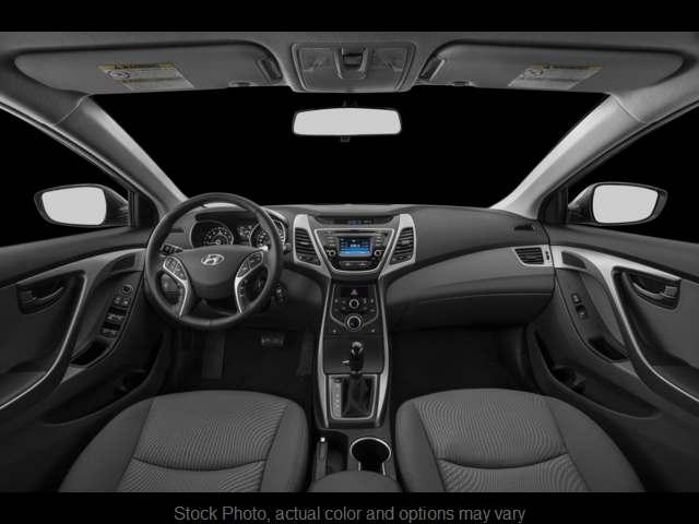 Used 2016  Hyundai Elantra 4d Sedan SE Auto at VA Cars Inc. near Richmond, VA