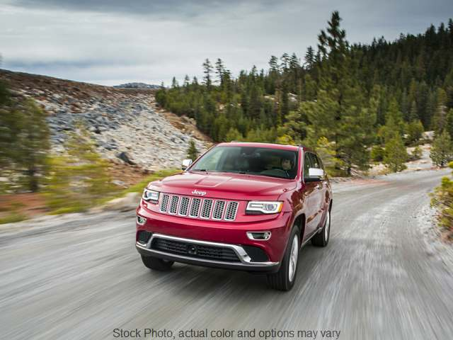 2015 Jeep Grand Cherokee 4d SUV 4WD Summit at CarCo Auto World near South Plainfield, NJ