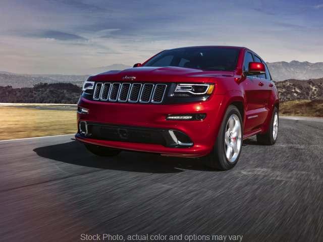 Used 2014 Jeep Grand Cherokee 4d SUV 4WD SRT at Monster Motors near Michigan Center, MI