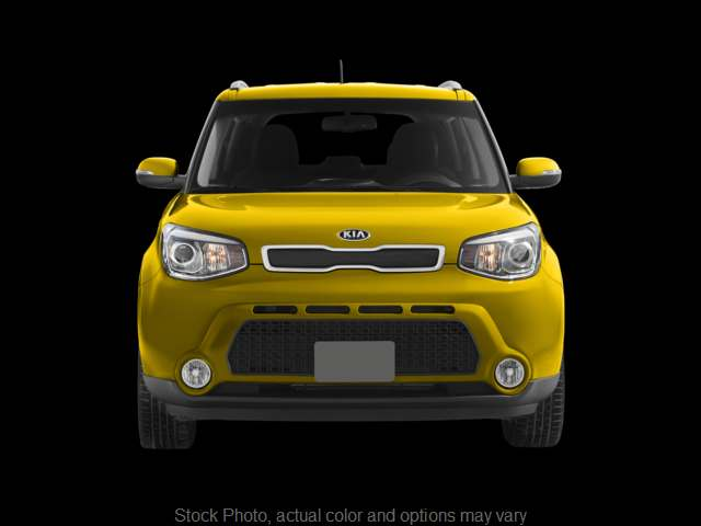 Used 2016  Kia Soul 4d Hatchback + at You Sell Auto near Lakewood, CO